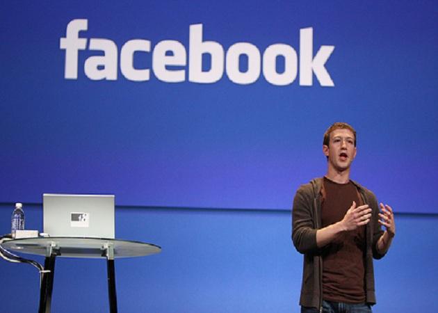 El CEO de Facebook dona 500 millones de dólares a la caridad