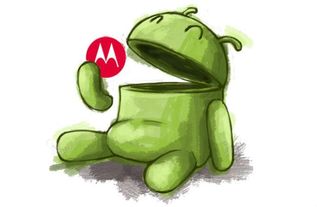 Los nuevos dispositivos de Google y Motorola serán el X Phone y X Tablet