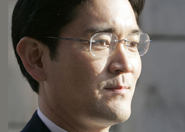 Samsung nombra un nuevo vicepresidente