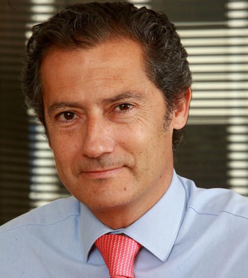 José Antonio Fernández, nuevo director del área de Telecomunicaciones e Industria de Software AG
