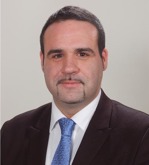 Laurent Garcia