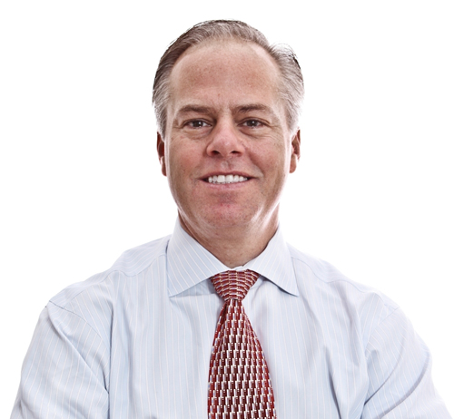 Michael P. Gregoire