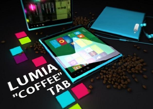 Nokia podría presentar su tablet con Windows 8 en en MWC