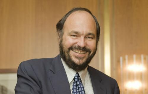 Paul Maritz pasa a liderar la plataforma cloud y Big Data de EMC y VMware