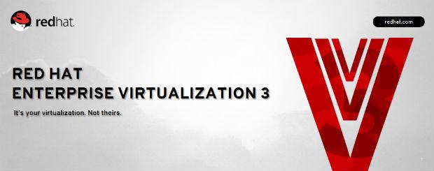 Red Hat presenta una nueva plataforma de virtualización