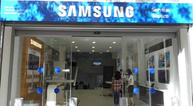 Samsung acepta ante Hacienda pagar más impuestos en España