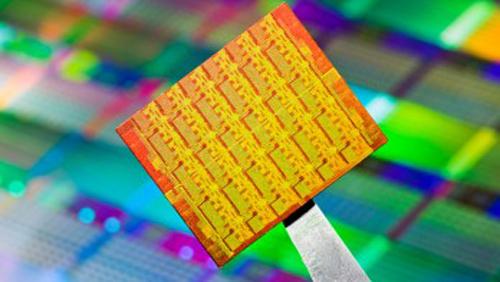 Intel está desarrollando soluciones SoC de 22 nm