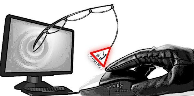 Más del 90 por ciento de los ataques dirigidos comienza con  emails de spear phishing