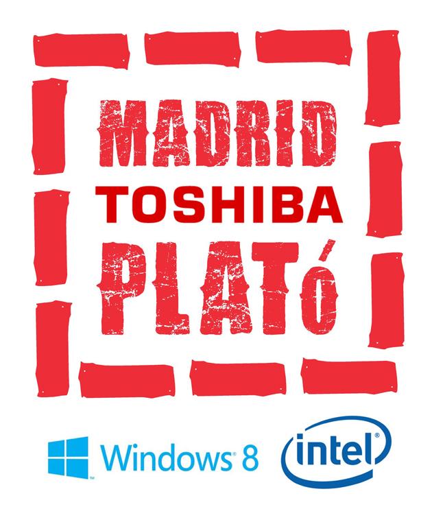 Toshiba Plató