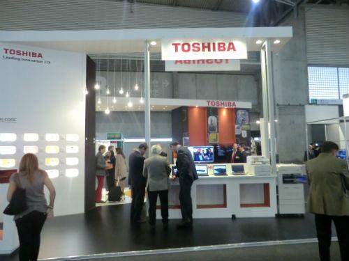 TOSHIBA IBERIA VUELVE A SER LA MEJOR FILIAL EUROPEA DE LA MULTINACIONAL Y DECIDE AMPLIAR SU ACTIVIDAD A LA EFICIENCIA ENERGÉTICA