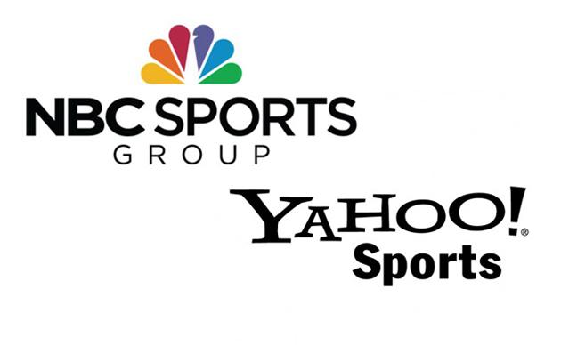 Yahoo firma un acuerdo con la NBC Sport