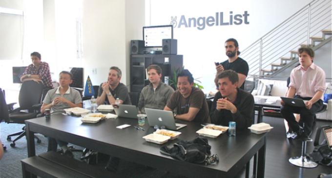 AngelList: Punto de encuentro de startups e inversores