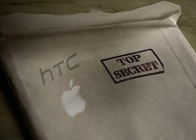 Samsung hace público parte del acuerdo entre Apple y HTC