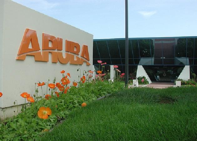 Aruba Networks anuncia una nueva plataforma Wireless LAN