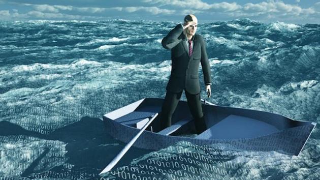 Una de cada cinco empresas europeas no tiene planificado hacer uso del Big Data
