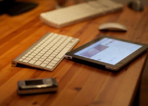 El 48% de las empresas europeas dan dispositivos móviles a sus empleados
