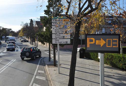 Sant Cugat del Vallés avanza en su proyecto smart city de la mano de bcSistemas