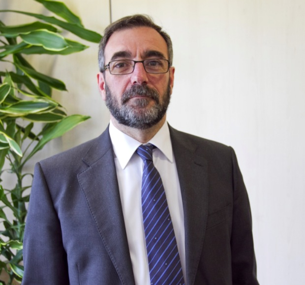 """Carlos Preciado, de HP Iberia: """"Apostamos por la misma arquitectura y plataforma en nuestro almacenamiento convergente"""""""