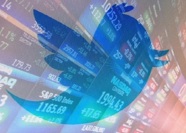 Twitter podría debutar en Nasdaq en 2014