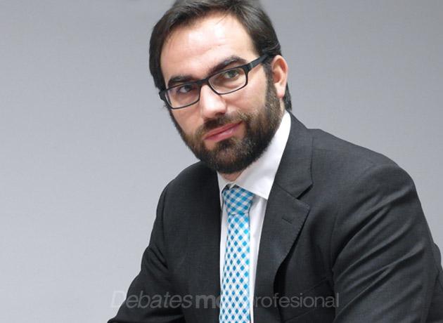 Francisco Javier Jiménez González, de Chanel