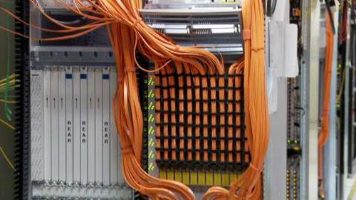 Cisco renovará la red de Telefónica con su plataforma de red de próxima generación