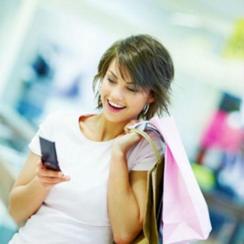 Resultados de la encuesta 2012 sobre dispositivos móviles y compras navideñas de Qualcomm