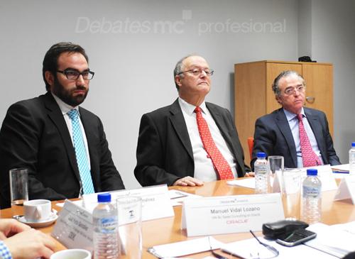 Debate CTOs