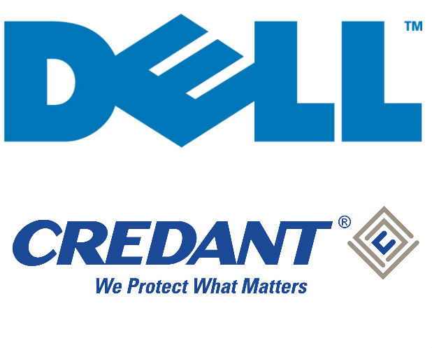 Dell compra la empresa de protección de datos Credant Technologies