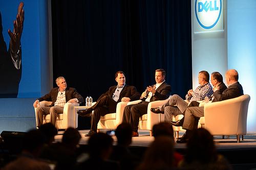 Dell World 2012: Dell presenta los resultados de su estrategia de inversiones en soluciones y servicios empresariales