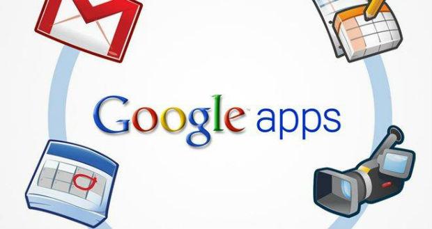 Google no tiene planeado ofrecer Google Apps para Windows 8