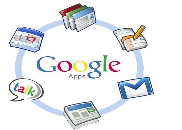 Google Apps quiere tener el 90% de los usuarios de Office