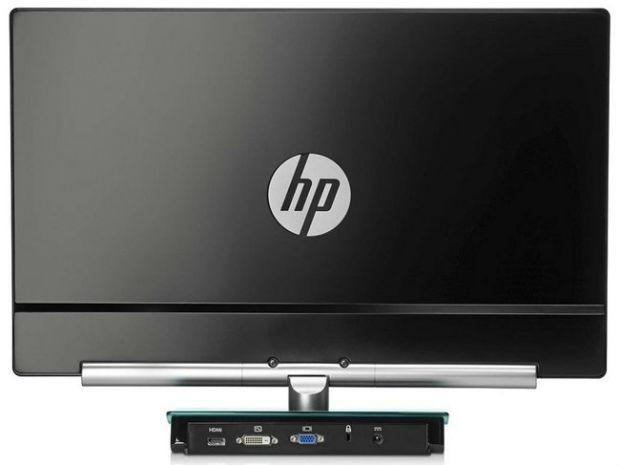 HP demanda a dos fabricantes de pantallas lcd y tft