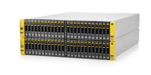 Crece el portfolio de soluciones de almacenamiento 3PAR de HP