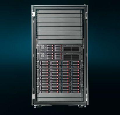 HP actualiza su portfolio de soluciones de almacenamiento convergente