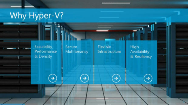 El ayuntamiento de Barcelona considera a Windows Server 2012 e Hyper-V como una solución real para llevar a cabo la virtualización de sus desktops y la actualización a Windows 8