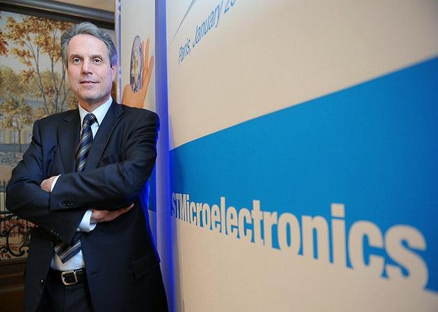 STMicroelectronics finaliza su alianza con Ericsson