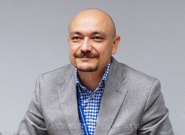 José Porto, de IBM