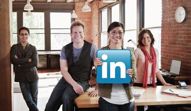 Formas de encontrar trabajo en LinkedIn en fechas navideñas