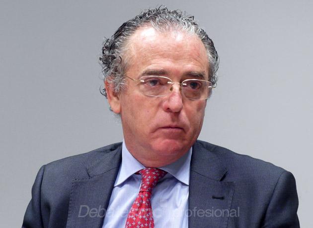 Fernando Maristany Ruiz, de la EOI