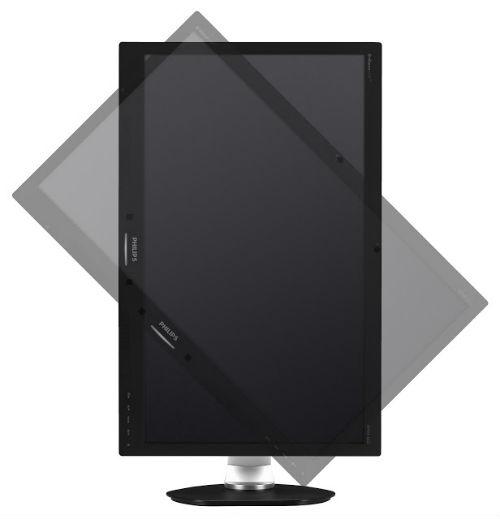 Philips lanza un nuevo monitor AMVA de 27 pulgadas para el entorno profesional
