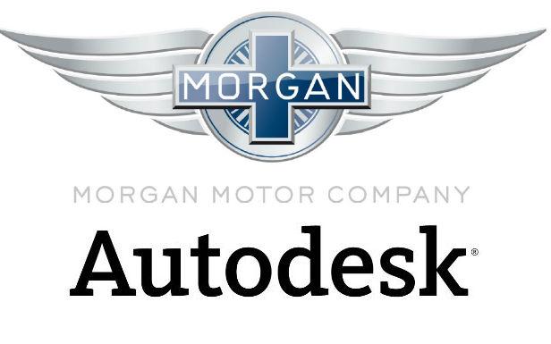 Autodesk ayuda a Morgan Cars en la producción del 3-Wheeler