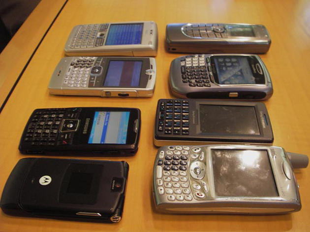 En 2017, se venderán más móviles baratos que de alta gama
