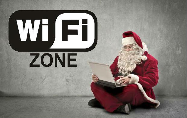 Cuatro consejos para garantizar redes Wi-Fi seguras esta Navidad