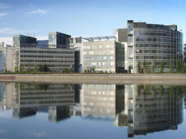 Nokia se ve obligada a vender su sede en Finlandia