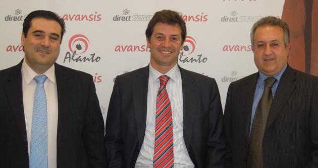 Rafael Acebes Arellano, nuevo director comercial de soluciones IT de Avansis