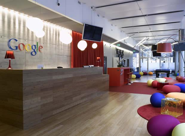 """¿Por qué las compañías tecnológicas dominan los """"Best Place to Work""""?"""