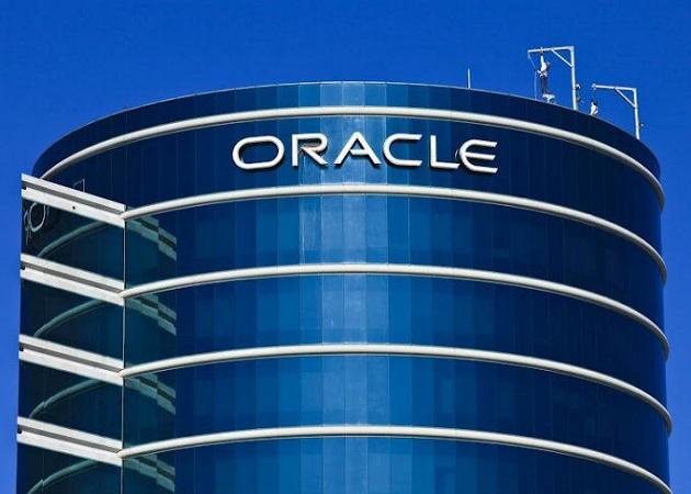 Los beneficios de Oracle crecen un 18% hasta los 2.580 millones de dólares