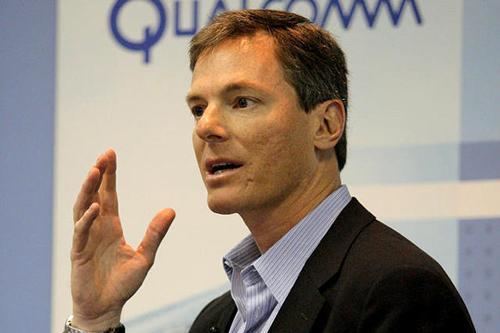 Paul Jacobs centrará la conferencia de apertura de CES 2013 en el concepto de 'born mobile'