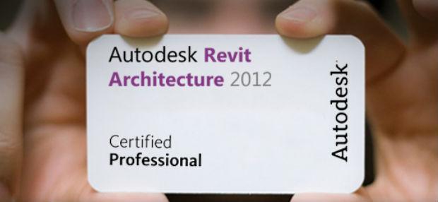 Certificaciones de Autodesk