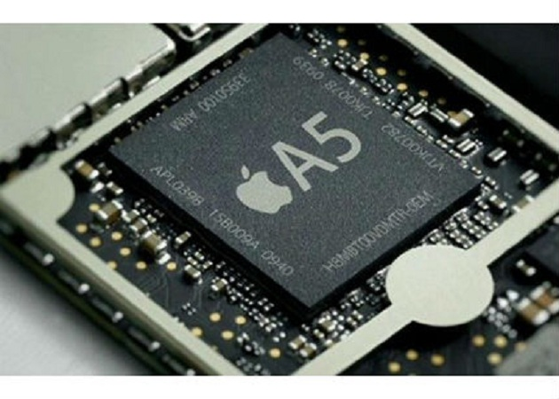 """Azalea"" fabricará los futuros chips para los dispositivos de Apple"